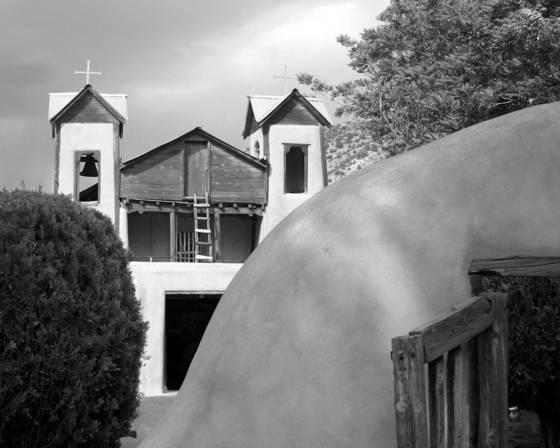 El santuario de chimyo