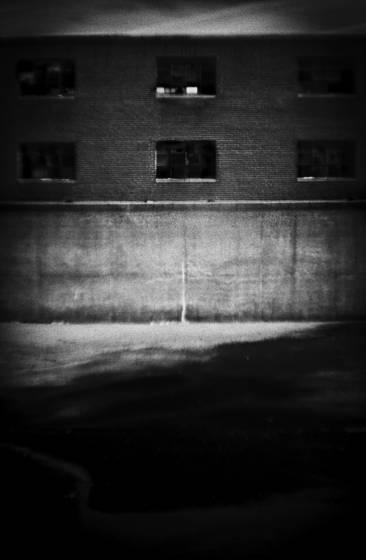 Abandonment i