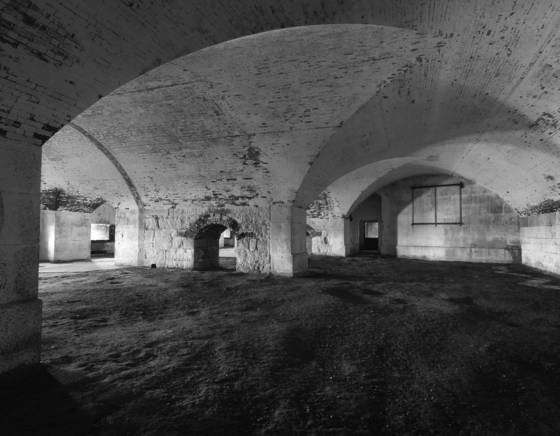 Fort warren 7124