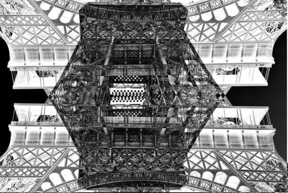 Eiffel tower series  5