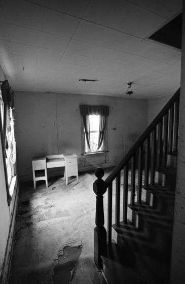 Prairie house 12