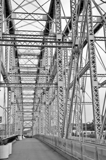 Purple people bridge 8