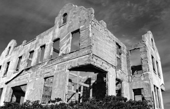 Alcatraz 10