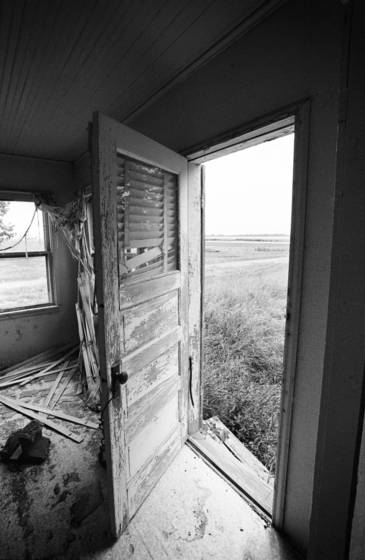 Prairie house 4