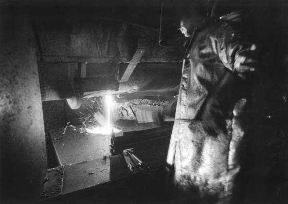 Steelworkers 3