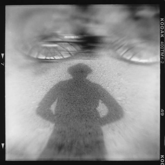 Hawkeye shadow