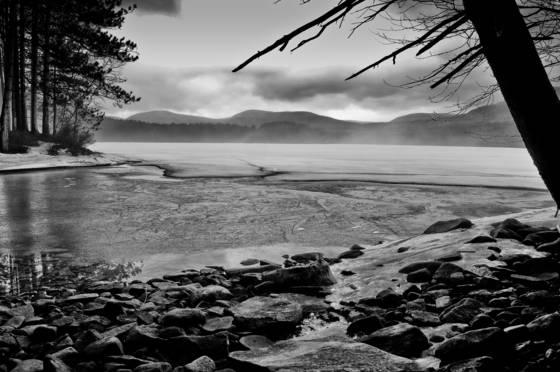 Cooper lake  6