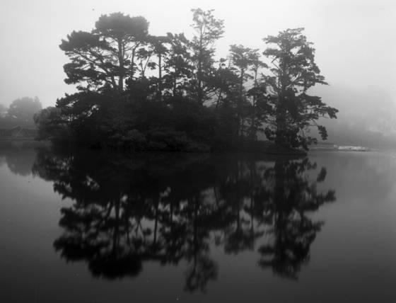 Stow lake d