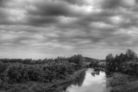 Kinojevis river