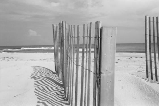 Sand catcher
