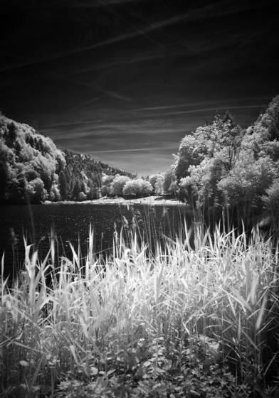 Lamar lake 1