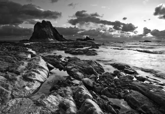 Rialto beach no  2