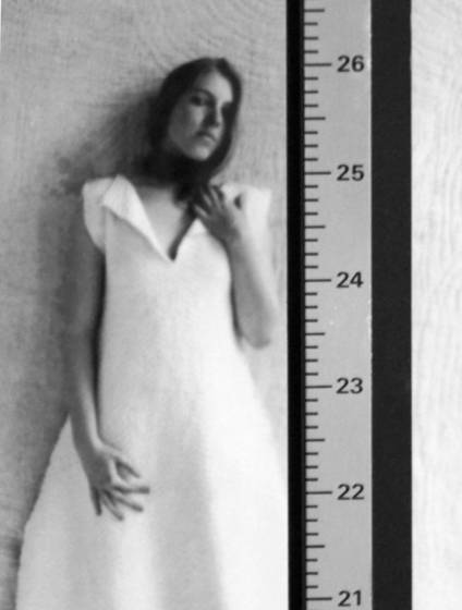 Measure of a woman