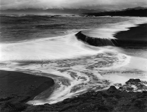 Pacific storm 1