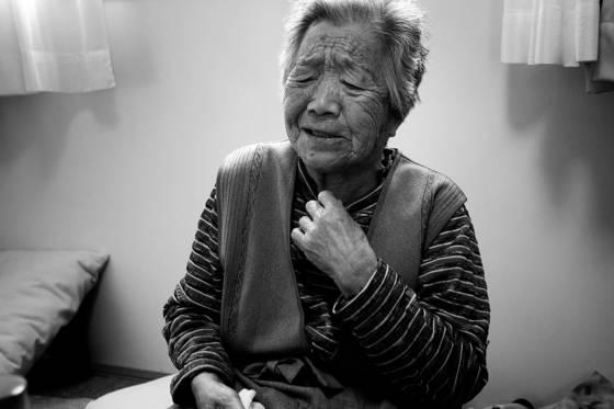 93 year old ichie kamatsu tsunami survivor
