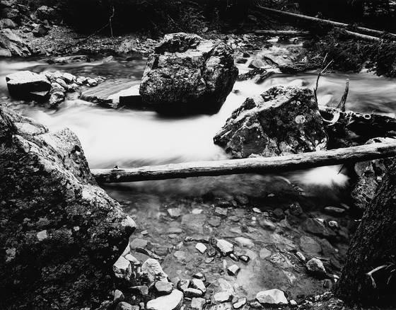 Elk creek crossing