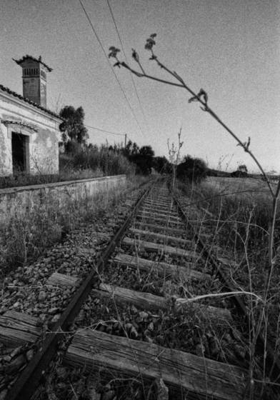 Railways 218