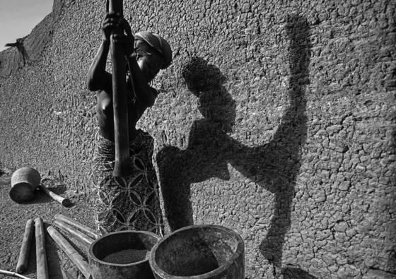 Mariam s shadow