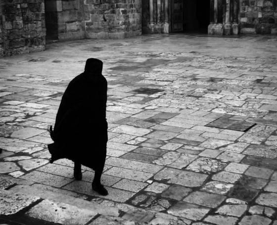 Coptian woman