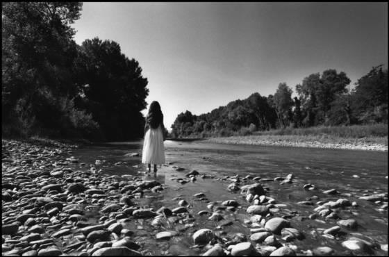 La ragazza del fiume  2