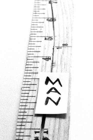 Measure of man