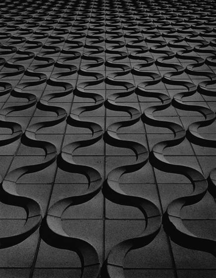 Eschers wall