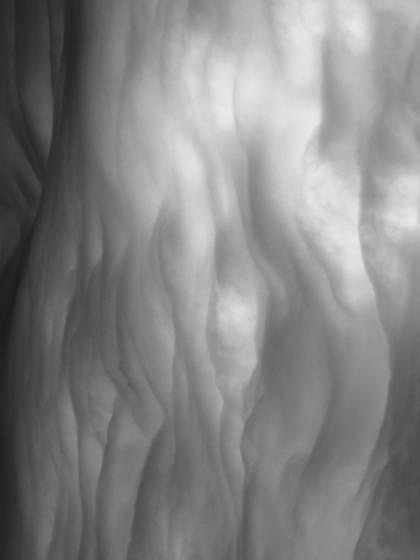 Feminine cloud