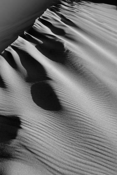 Wrinkles  eureka dunes