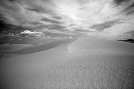 White sands no 2