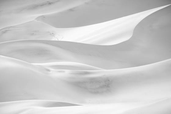 Death valley abstraction  2
