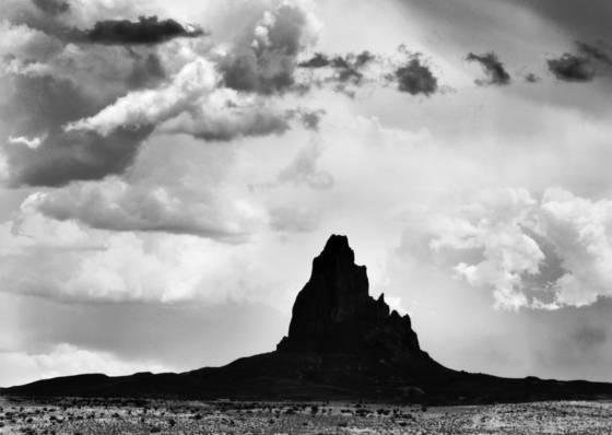 Agathia peak