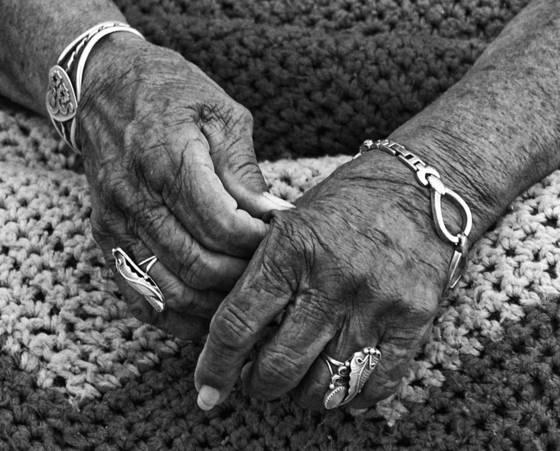 Lucy s hands
