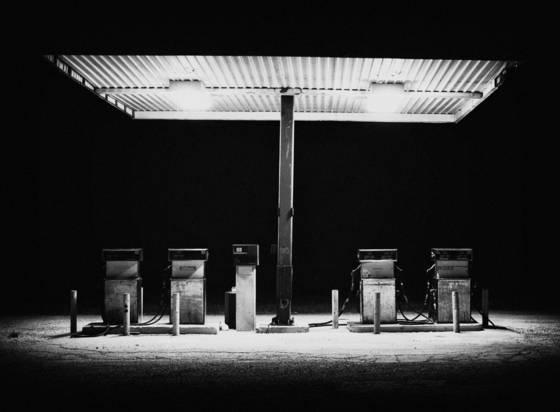 West texas pumps