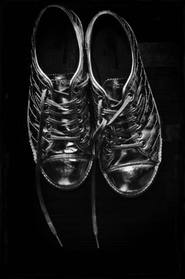 Maia s shoes
