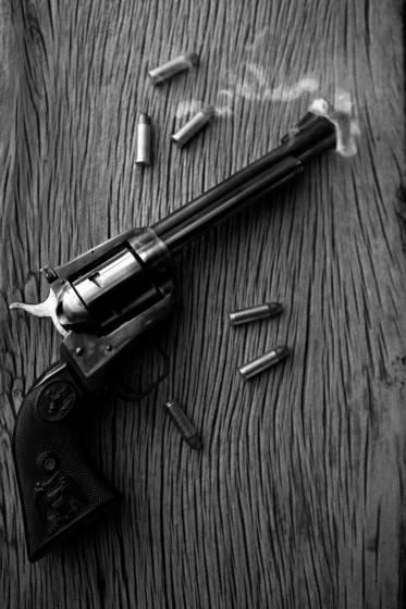 Smokin gun