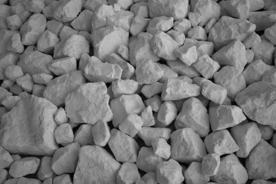 Rocks sculpture