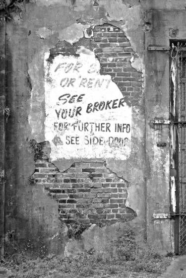 See your broker