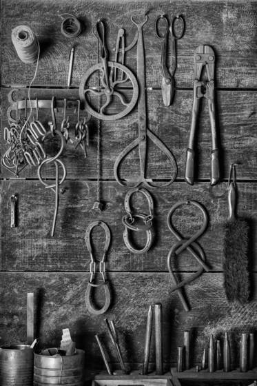 Tools and toys