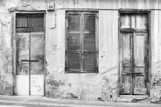 Two door 26 shlush street