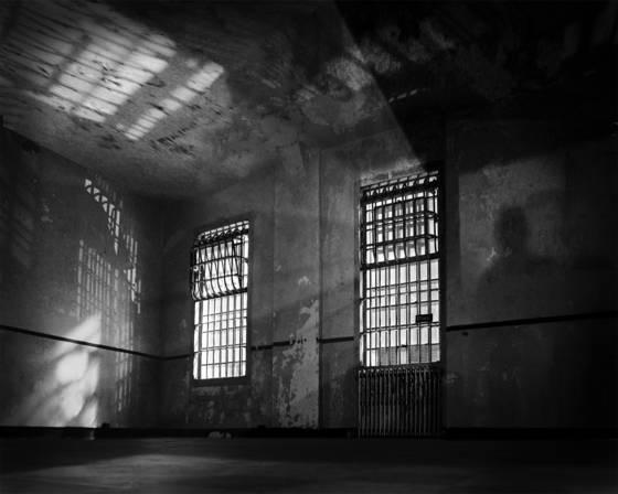 The clinic   alcatraz