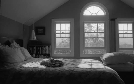 Ami s bed