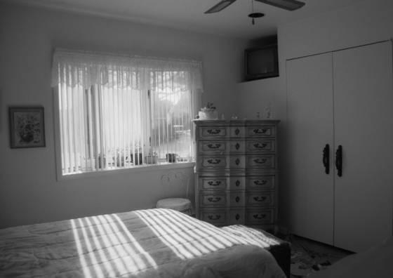 Johanna s bedroom