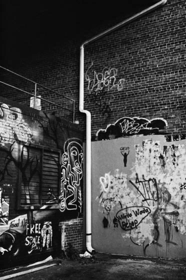 Mondo grafitti