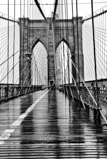 Brooklyn rain