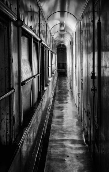 Pullman corridor