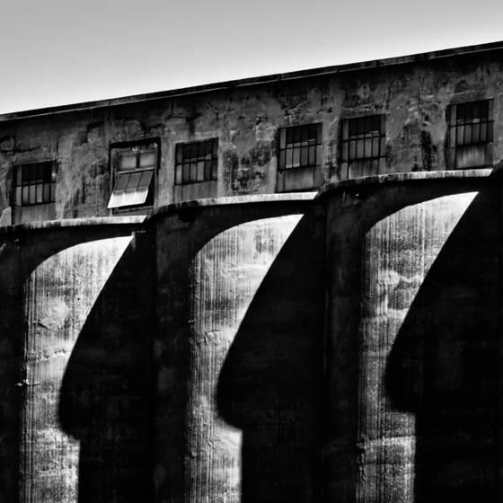 Forgotten silos