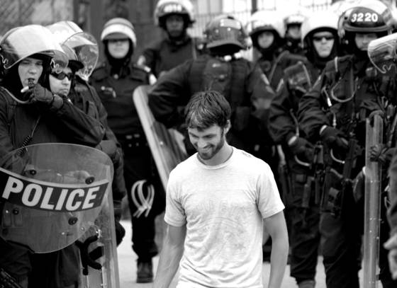 Prisoner release g20