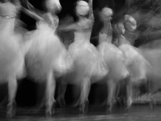 Dance xray