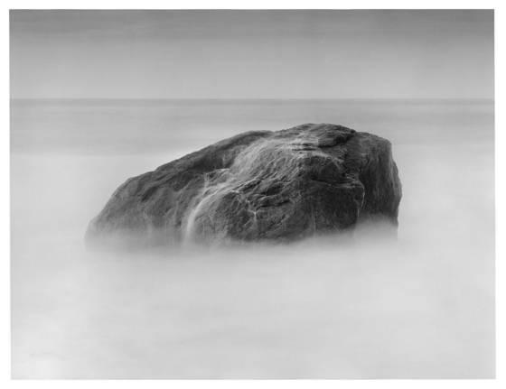 Tidal boulder