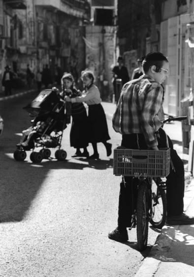Hasidic children 2